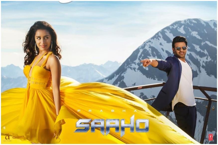 Saaho Telugu Movie Mp3 Songs Free Download 320kbps