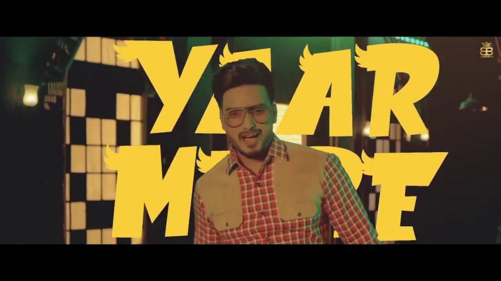 Yaar Mere Sire Cheez Ne Mp3 Download Djpunjab