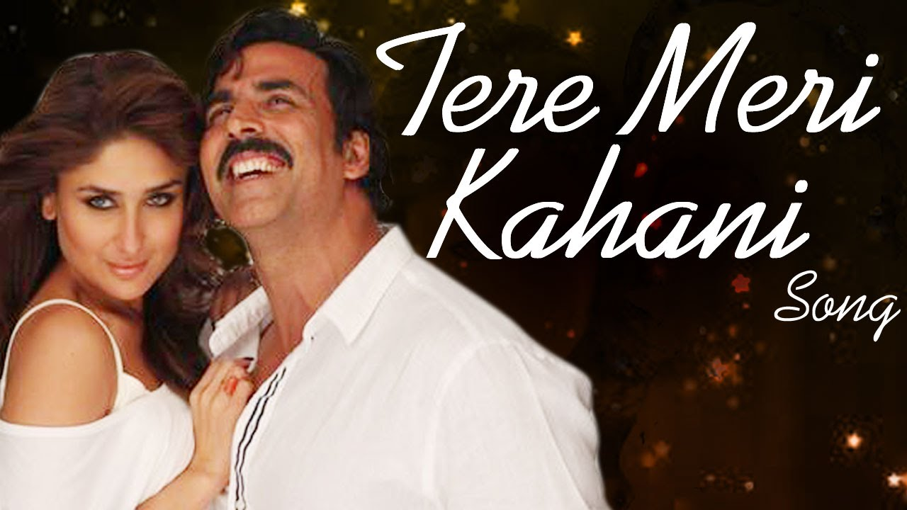 Photo of Teri Meri Kahani Mp3 Song Download 320kbps in HD For Free