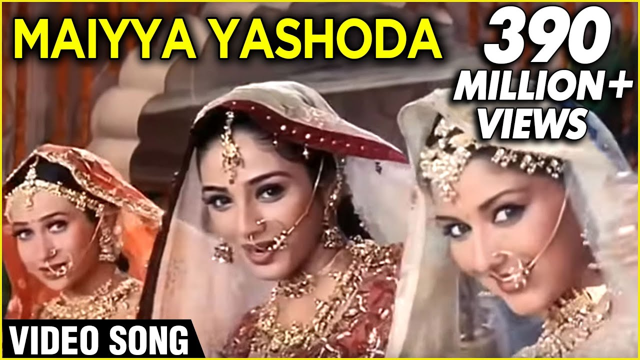 Maiya Yashoda Mp3 Song Download Mr Jatt