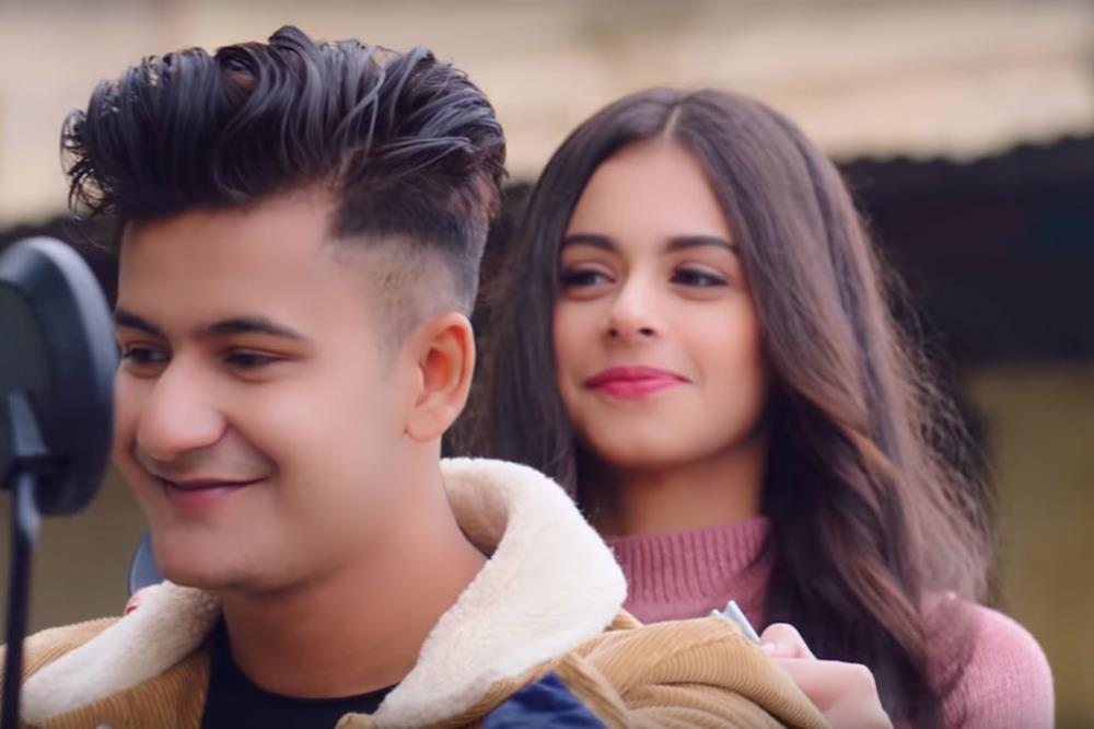 Aawara Shaam Hai Song Download In Pagalworld