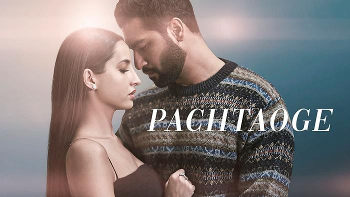 Pachtaoge Video Song Download