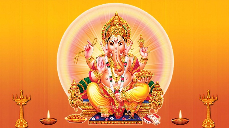 Deva Shree Ganesha Song Download Mp4