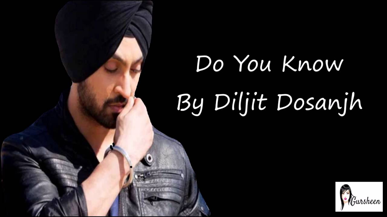 Do You Know Song Download Mr Jatt
