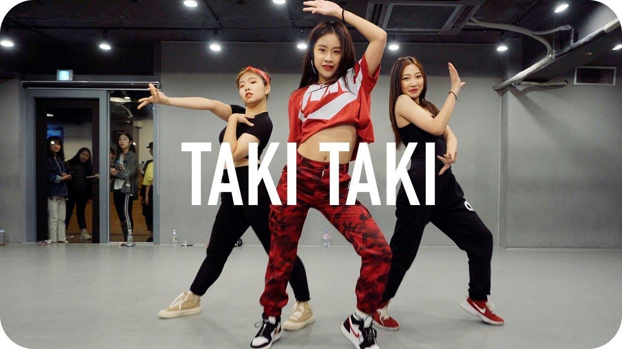 Taki Taki Mp3 Song Download Pagalworld E