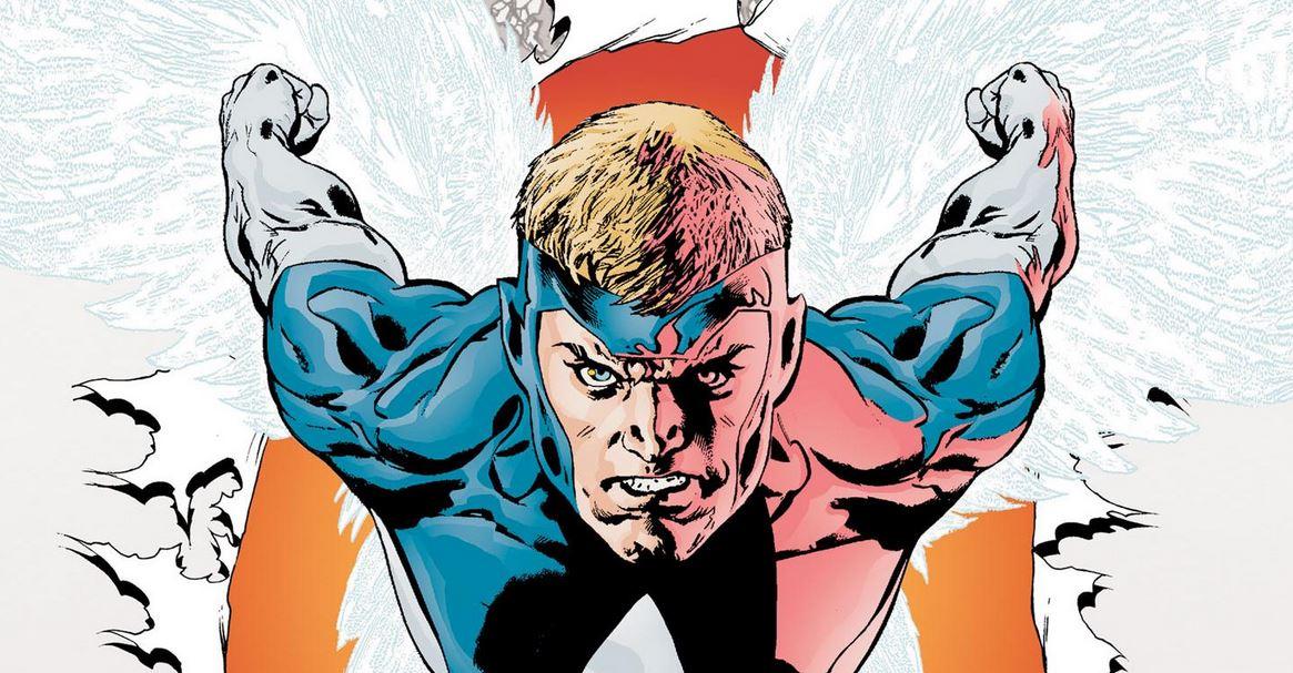DC Comics Superheroes Arrow