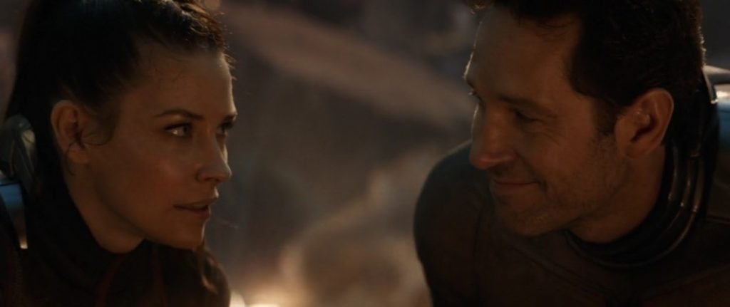 Romantic Relationships In The MCU