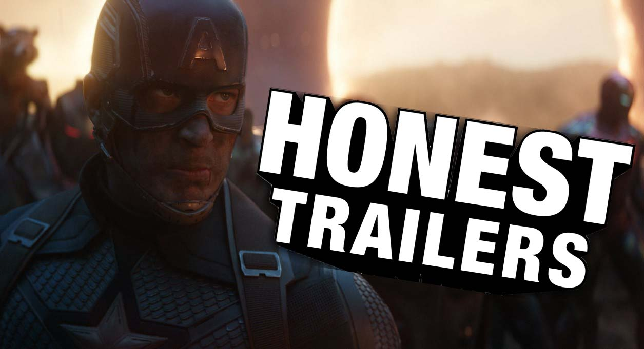 Photo of Avengers: Endgame Honest Trailers is the Best of All