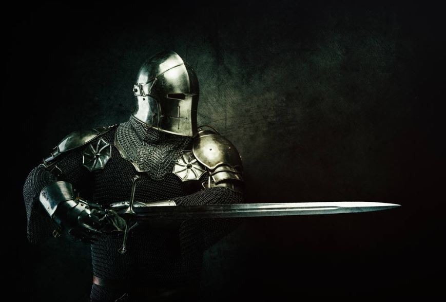 Facts About Black Knight