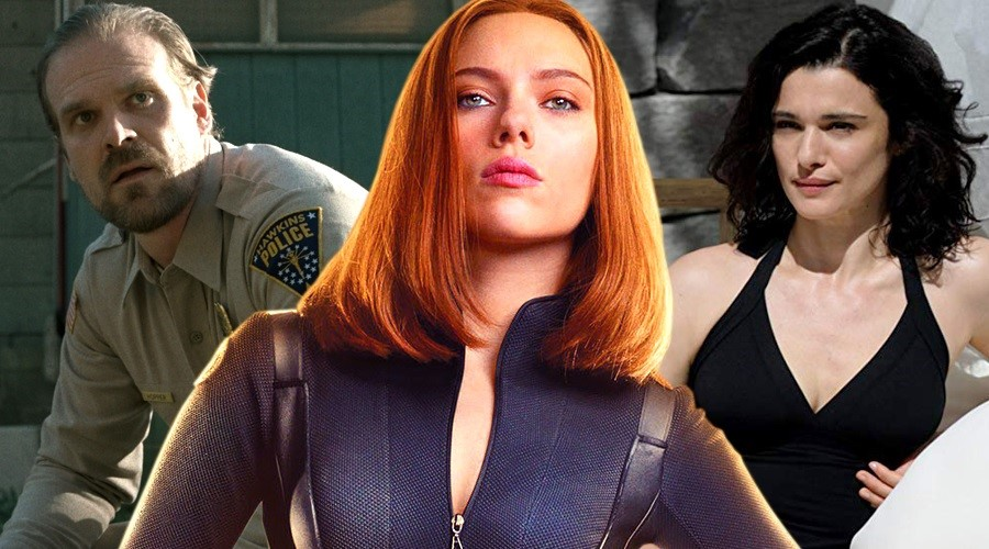 Photo of Here are The Biggest Advantages of the Black Widow Movie Being Set After Civil War
