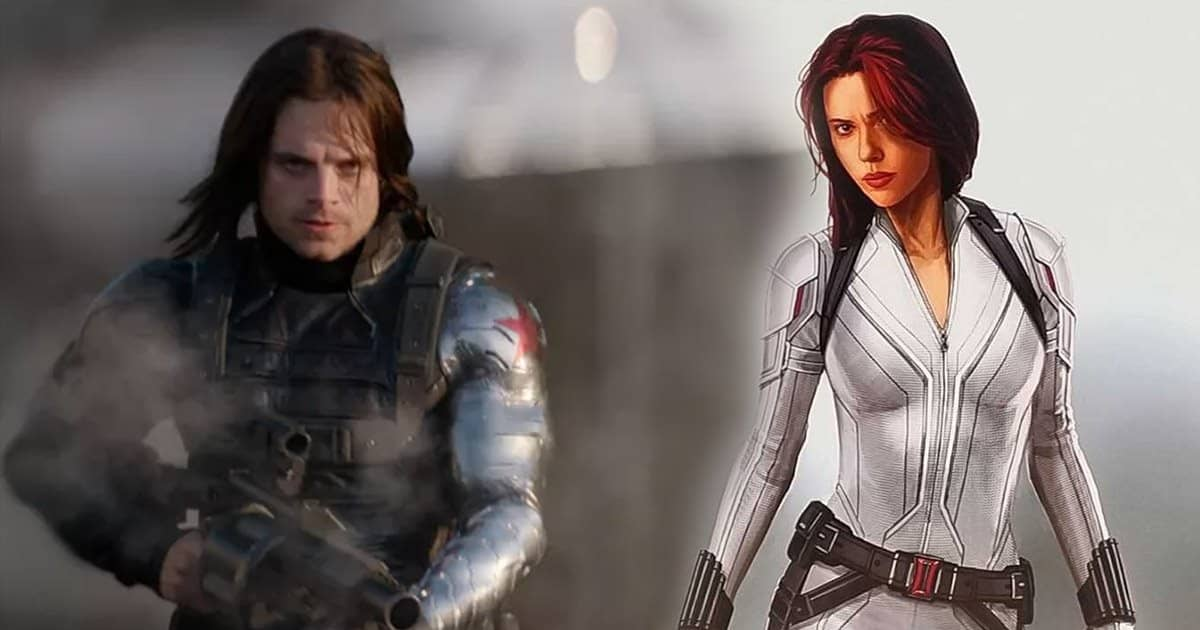 Photo of Black Widow – The White Suit Could Tease a Winter Soldier Appearance