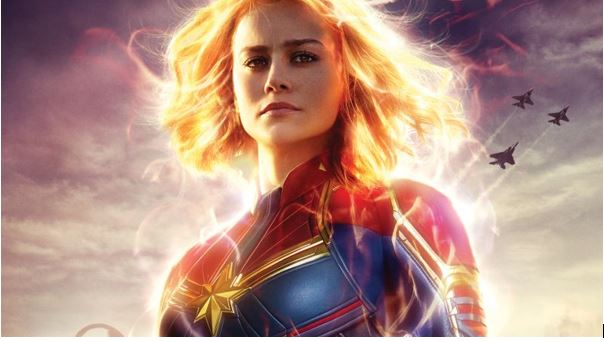 Photo of The Next MCU Appearance of Captain Marvel Will Happen Before Her Sequel
