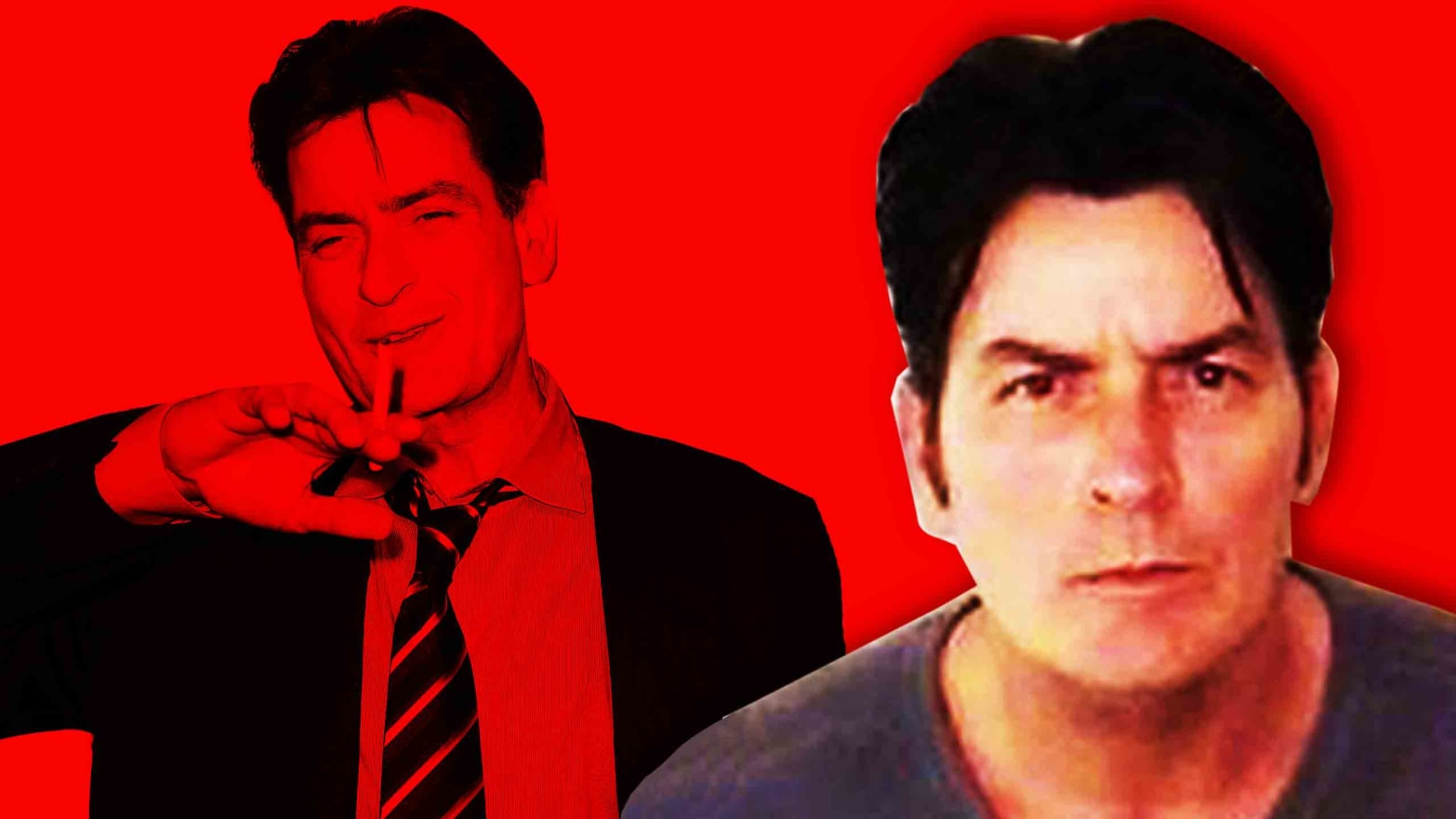 Facts About Charlie Sheen