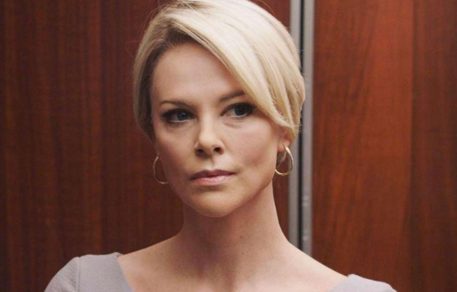 Facts about Charlize Theron