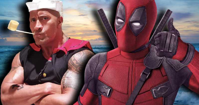 Photo of Dwayne Johnson is Totally Ready to Join the Deadpool Franchise as This Marvel Hero