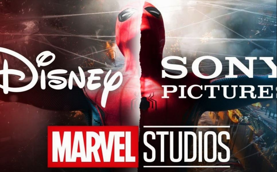 Spider-Man Gone How Long Disney Will Take to Buy Sony Pictures