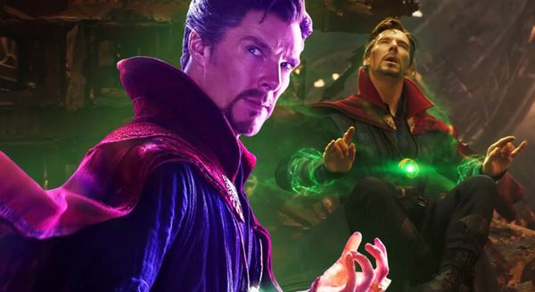 Photo of Doctor Strange 2 – Infinity War Blew Strange's Mind Into Madness