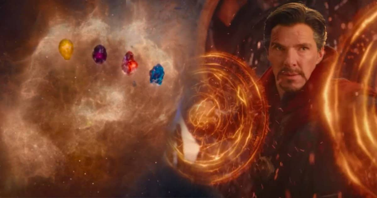 Photo of Doctor Strange 2 –The Absence of Infinity Stones Will Lead to Multiverse of Madness