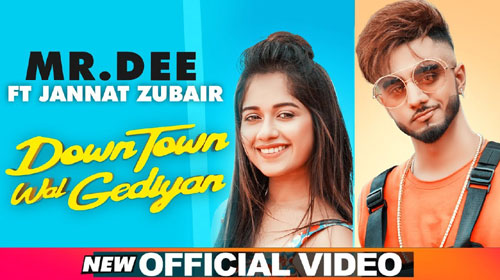 Photo of Downtown Wal Gediyan Song Download Mr Jatt Mp3 HD Free