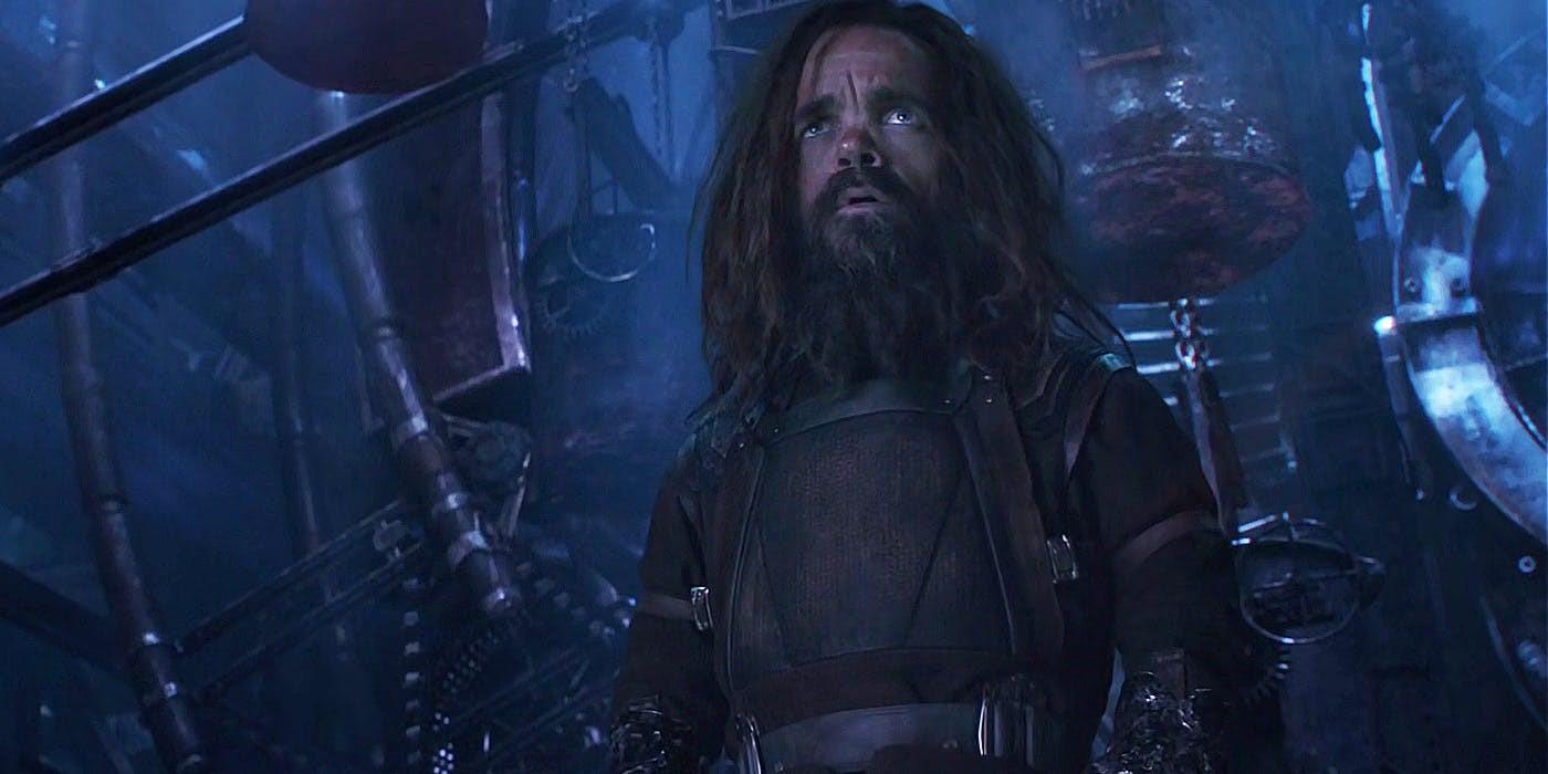 Peter Dinklage Return as Eitri in Thor 4