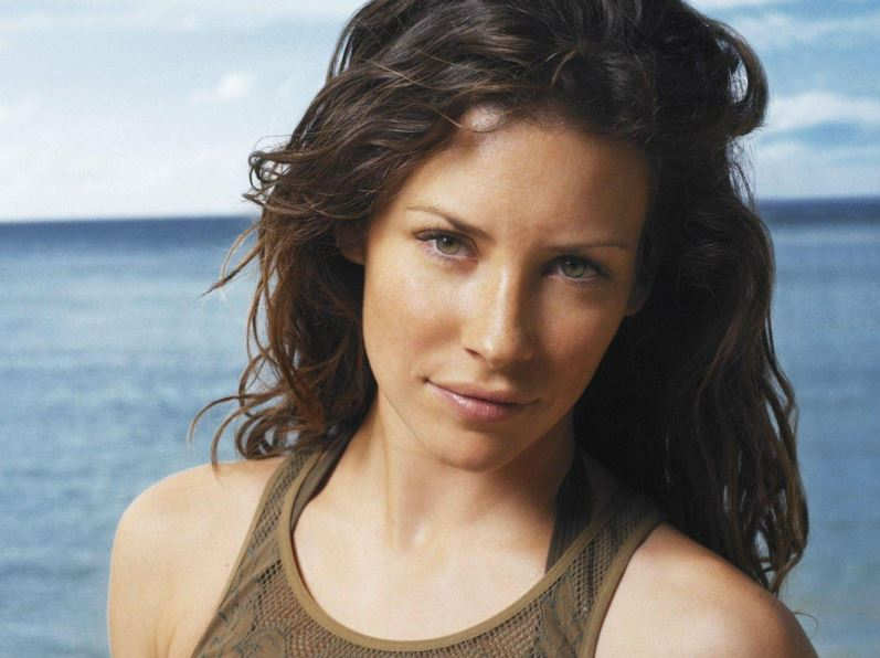 Facts About Evangeline Lilly