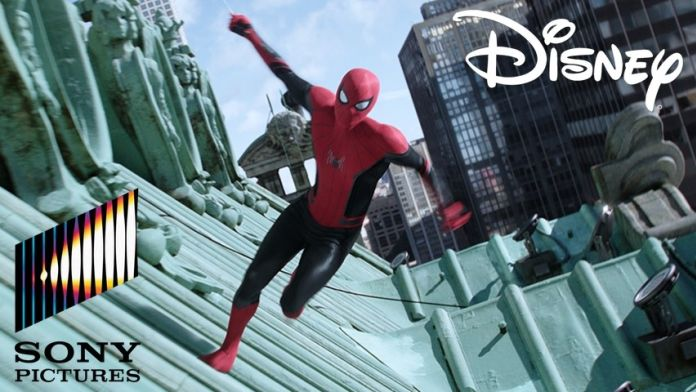 Photo of Spider-Man is Back to the MCU With a New 7 Picture Deal