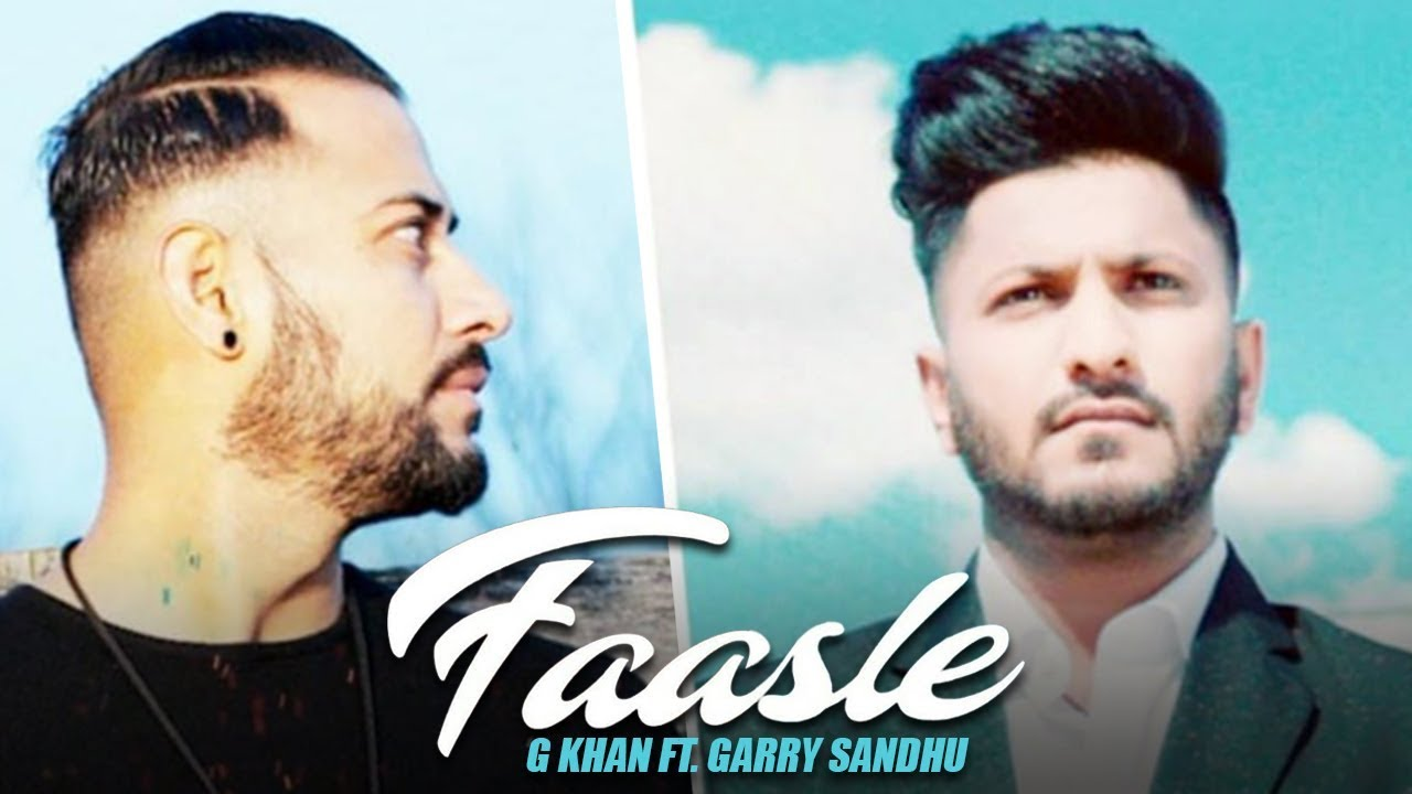 Photo of Faasle Song By G Khan Mp3 Download Mr Jatt in High Definition [HD]