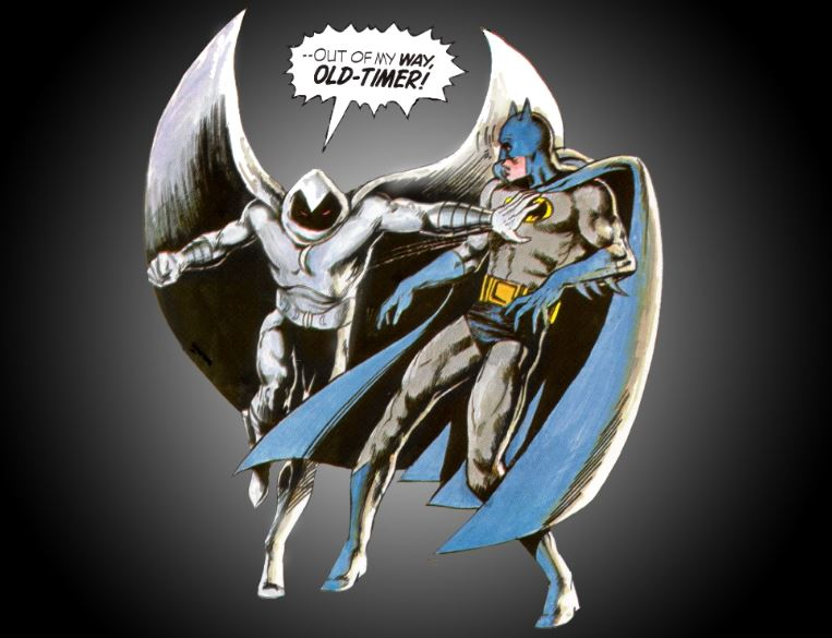 Facts About Moon Knight