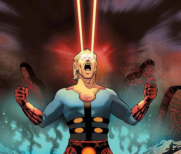 Photo of 10 Incredible Facts About The Leader of Eternals – Ikaris
