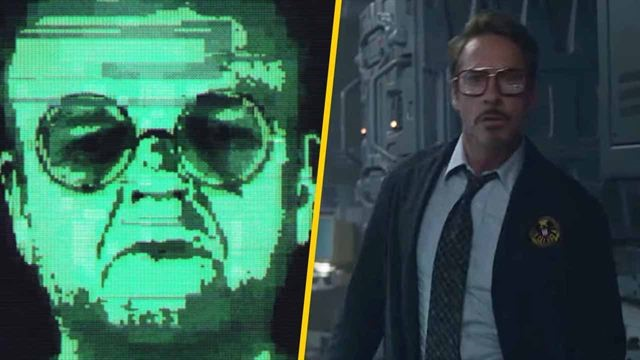 Photo of Avengers: Endgame Brought Back HYDRA's Arnim Zola & We Didn't Notice