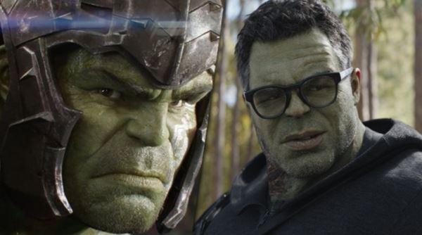 A Hulk Series Disney+
