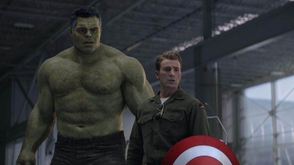 Mark Ruffalo Revealed Future of Hulk