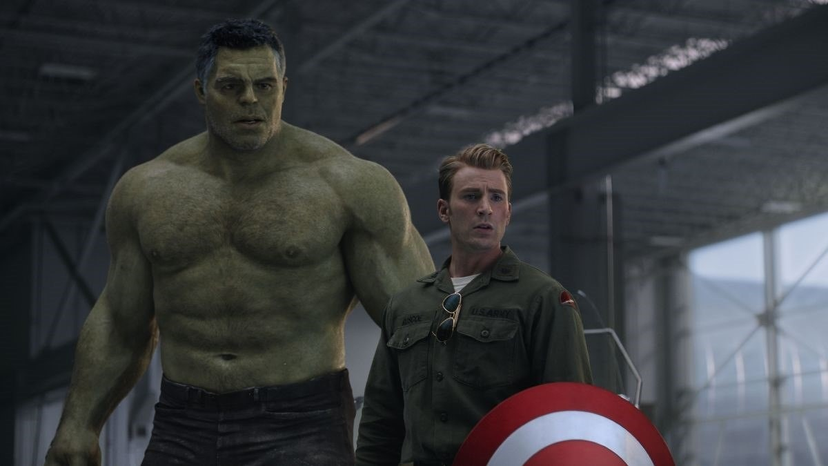 Photo of Avengers: Endgame – Never Seen Before Smart Hulk Test Footage Revealed