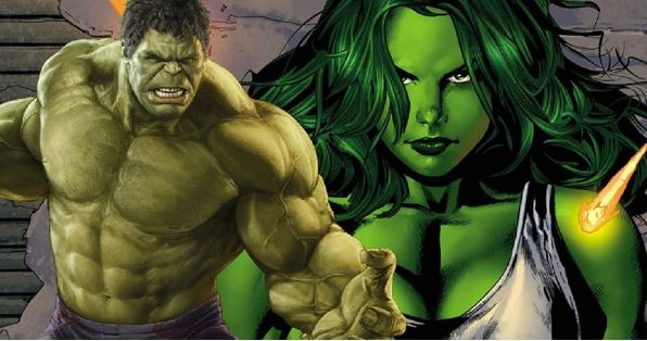 A Hulk Series Disney+