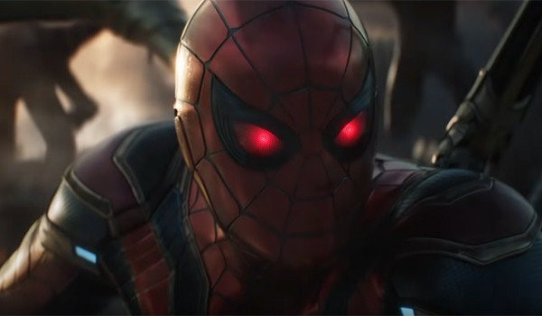 Why Iron Man Developed The Iron Spider Suit for Spider-Man