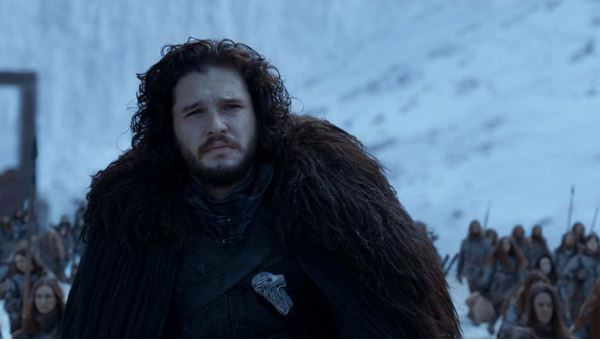 Jon Snow's Destination in Final Game of Thrones Scene