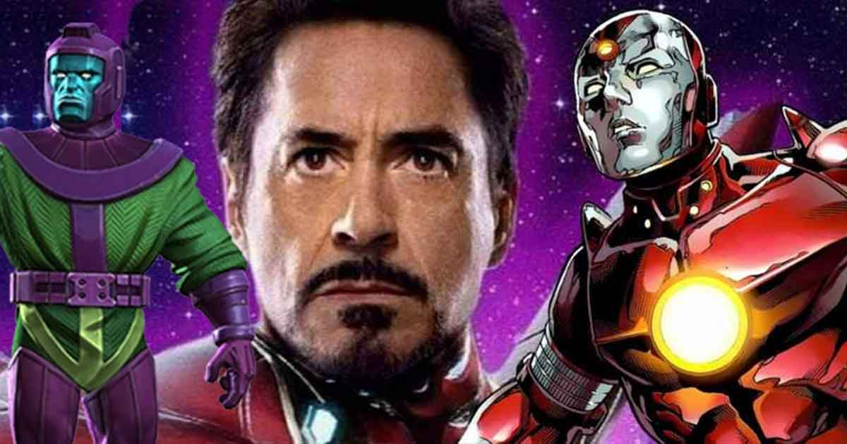Photo of Iron Man 3 Theory Suggests that Kang The Conqueror Has Already Been Introduced