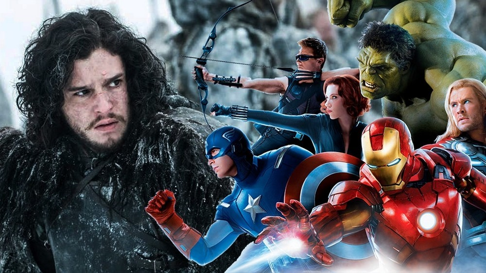 Photo of Kit Harrington from Game of Thrones is Going to Appear in the MCU