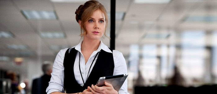 Facts About Amy Adams
