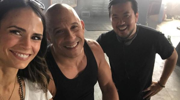 Vin Diesel Teases Return of Paul Walker