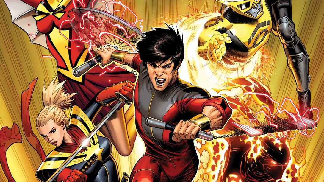 Photo of 10 Amazing Facts About Shang-Chi That Will Make You Respect The Kung Fu Legend