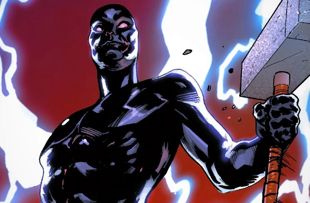 Facts About Silver Surfer The Strongest Marvel Superhero