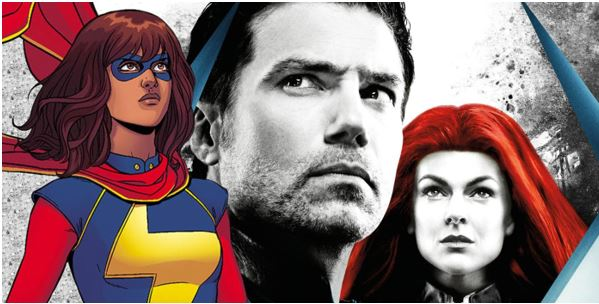 Ms. Marvel Series Could Mean That Marvel is Rebooting Inhumans
