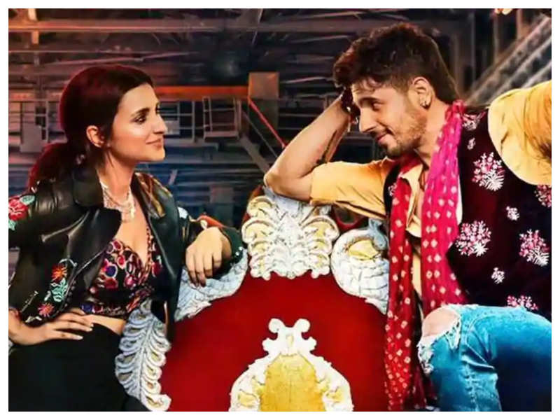 Photo of Naino Se Naina Takraye Mp3 Song Download | Jabariya Jodi