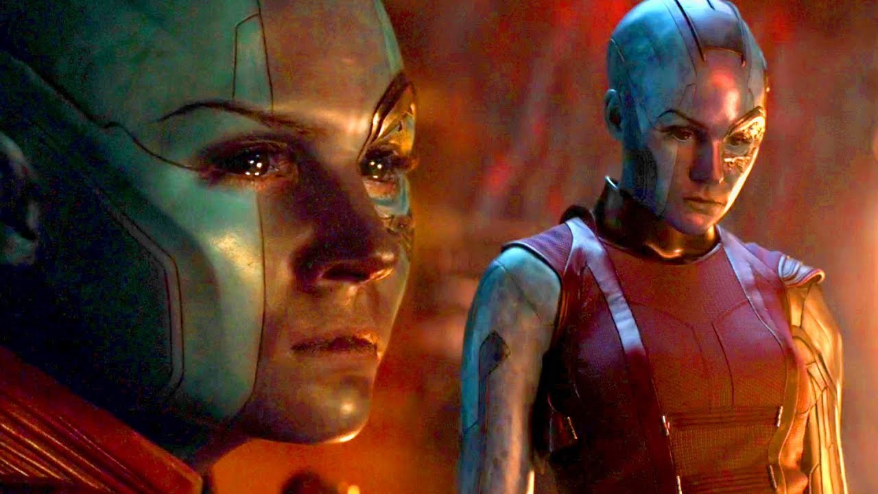 Photo of A New Blink & You'll Miss It Moment Revealed By Avengers: Endgame Director