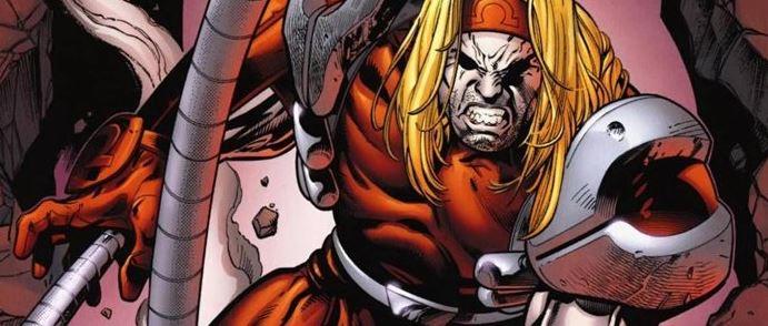 X-Men Villains MCU