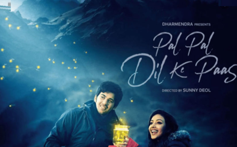 Pal Pal Dil Ke Paas Mp3 Song Download Pagalworld