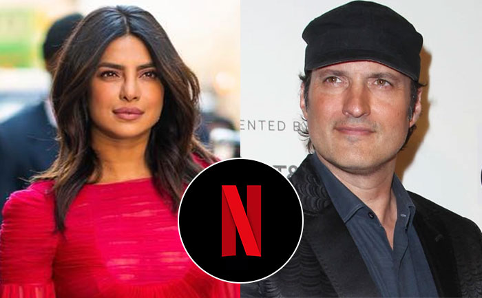 Photo of Priyanka Chopra is Going to Star in a Netflix Superhero Movie