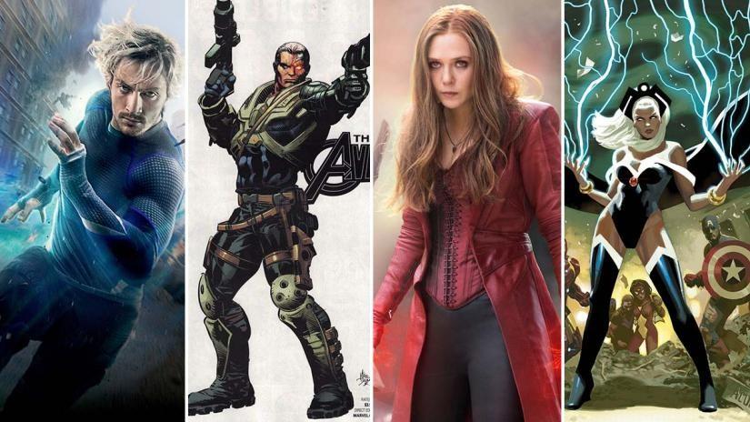 WandaVision Introduce Mutants in the MCU