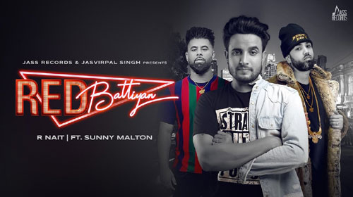 Red Battian R Nait Song Download Djpunjab
